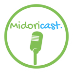 Logo Midoricast