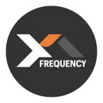 Logo EOX Frequency